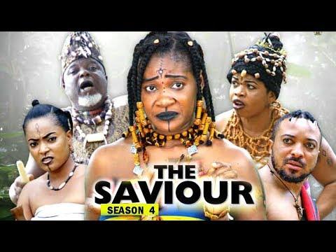 DOWNLOAD: The Saviour Season 4 – (Mercy Johnson) 2018 Latest Nigerian Nollywood Movie