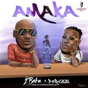 Download Instrumental: 2Baba – Amaka ft Peruzzi (Flip Version) (By Stan Actur)