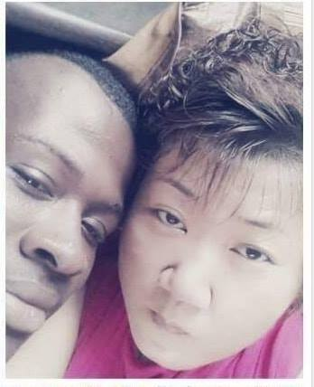 'I went into depression and nearly killed myself' – 22-year old IPOB member narrates how his 42-year old Chinese lover broke his heart