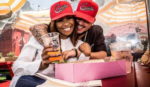 VIDEO: Are AKA and DJ Zinhle in a low-key relationship?