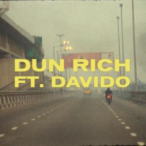 DOWNLOAD: Popcaan – Dun Rich Ft. Davido MP3