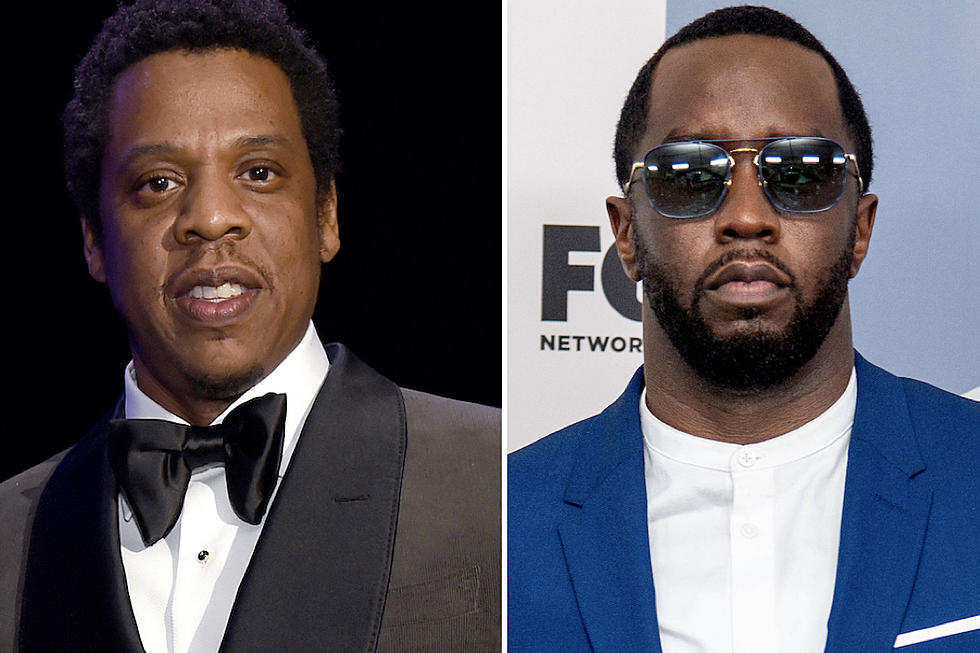 Forbes names Jay-Z the richest musician in America