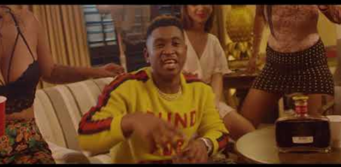 VIDEO: Distruction Boyz – Amaxoki ft. Kdot & DJ Tira