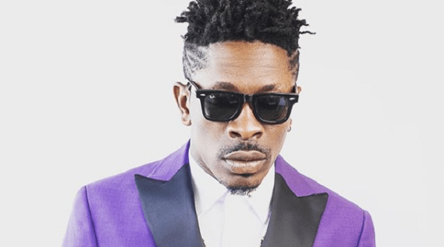 DOWNLOAD: Shatta Wale – Light , Camera , Action (Mobasa