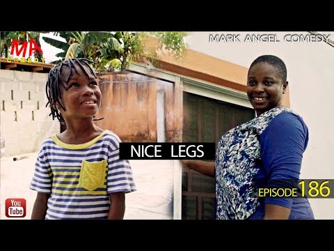 Download Comedy Video: Mark Angel Comedy – Nice Legs (Episode 186)