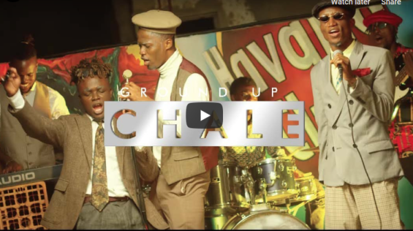 VIDEO   Quamina Mp ft. Kofi Kinaata x Kwesi Arthur – Party