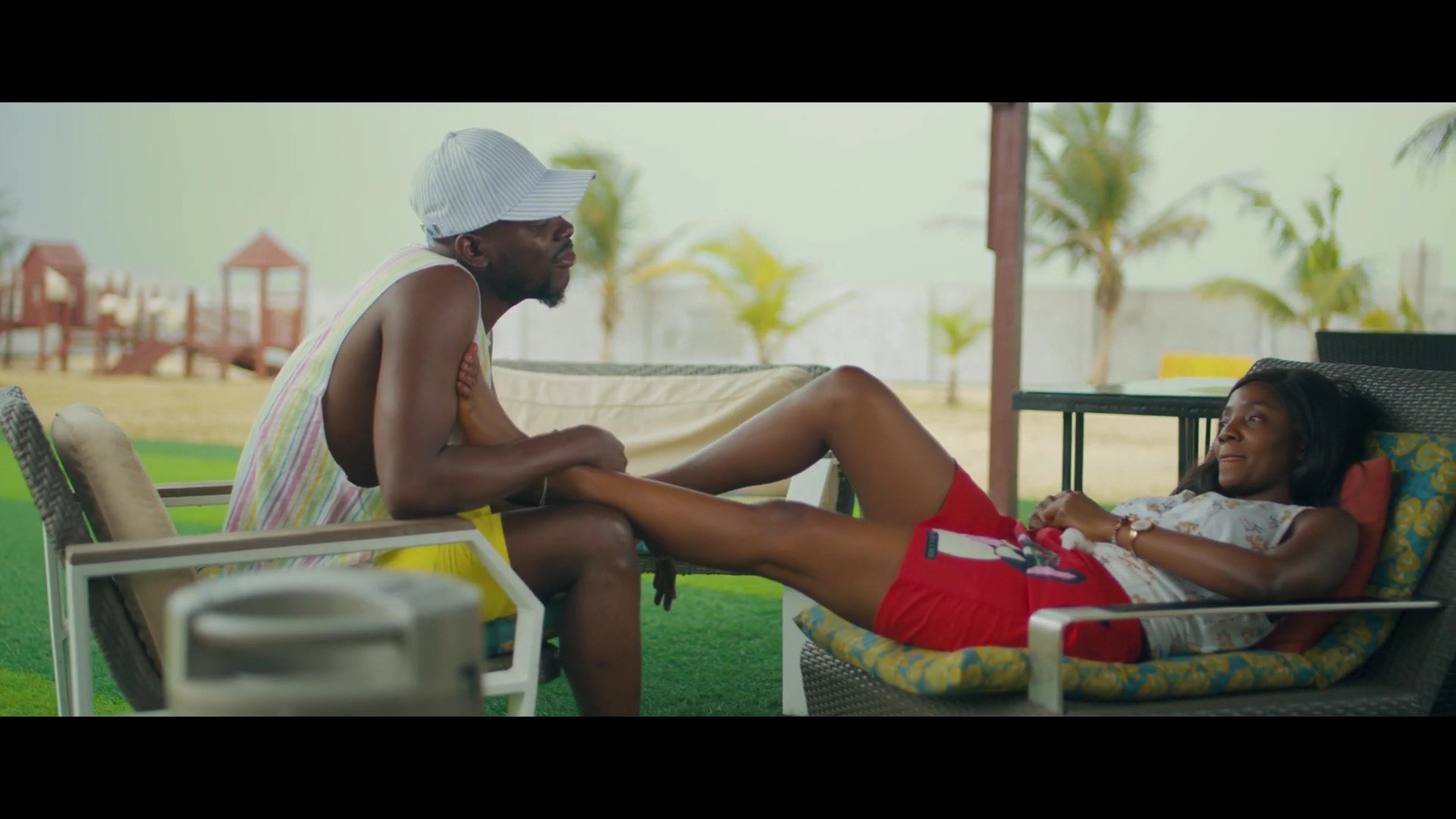 Download Instrumental: Adekunle Gold ft Simi – Promise (Beat By FestBeatz)