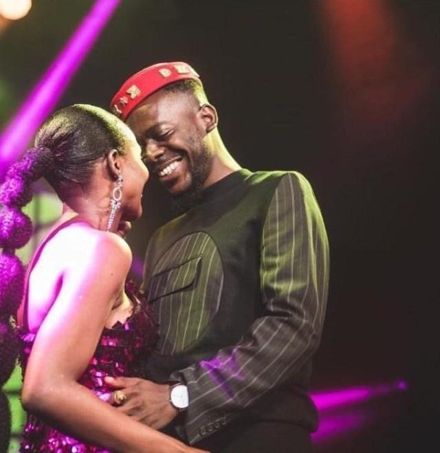 Newly Wedded Nigerian Singer; Simi, Is Pregnant!