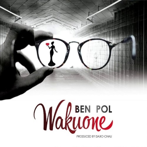 DOWNLOAD: Ben Pol – Wakuone (mp3)