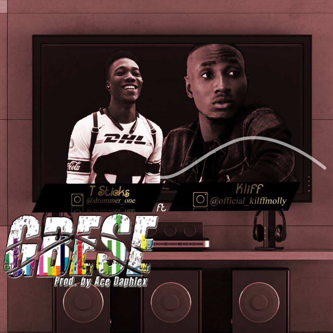 DOWNLOAD: T.Sticks ft. Kliff – Gbese (mp3)