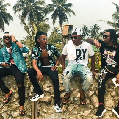 DOWNLOAD: Krizbeatz ft Rayvanny & Yung6ix – Put it (mp3