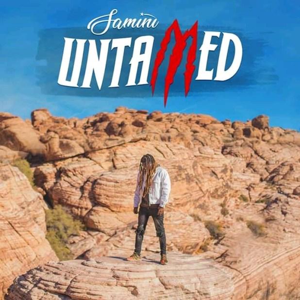 Full Album: Samini – Untamed mp3 (Zip Download)