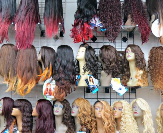 8 out of 10 Nigerian women wear wigs —Survey