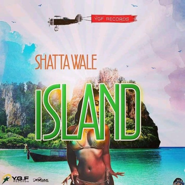 DOWNLOAD: Shatta Wale – Island MP3