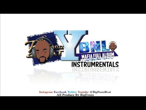 Download Instrumental: YBNL Mafia – Welcome ft  Olamide
