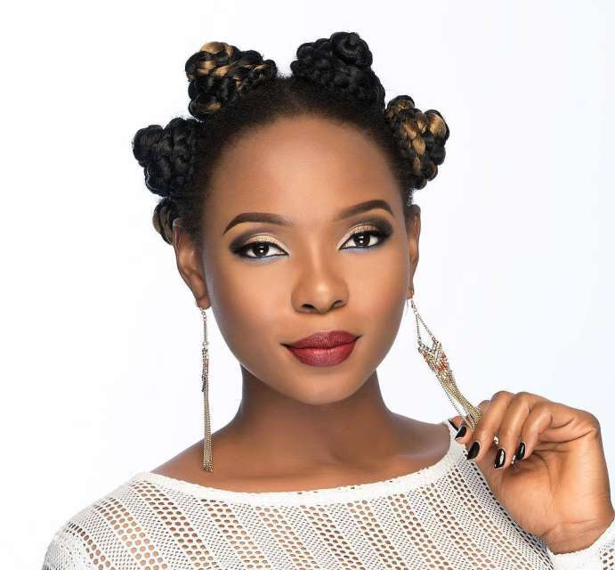 Social Media causing depression – Yemi Alade
