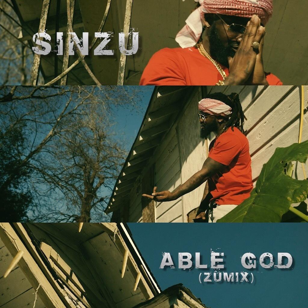 VIDEO: Sinzu – Able God (Zumix)