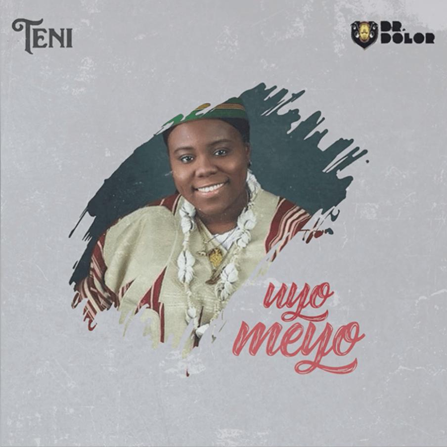 VIDEO: Teni – Uyo Meyo