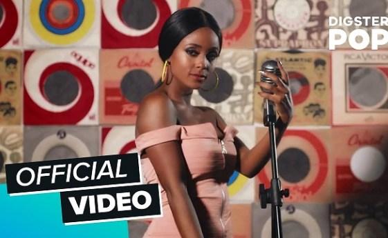 VIDEO: Vanessa Mdee ft. Distruction Boyz, DJ Tira & Prince Bulo – That's For Me