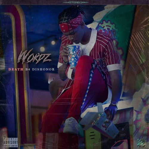 Download Album: Wordz – Death B4 Dishonor (EP) (zip fole)