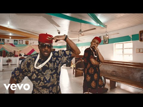 VIDEO + AUDIO | Humblesmith – Beautiful Lagos