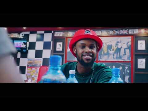 VIDEO: Major League – Family ft. Kwesta & Kid X