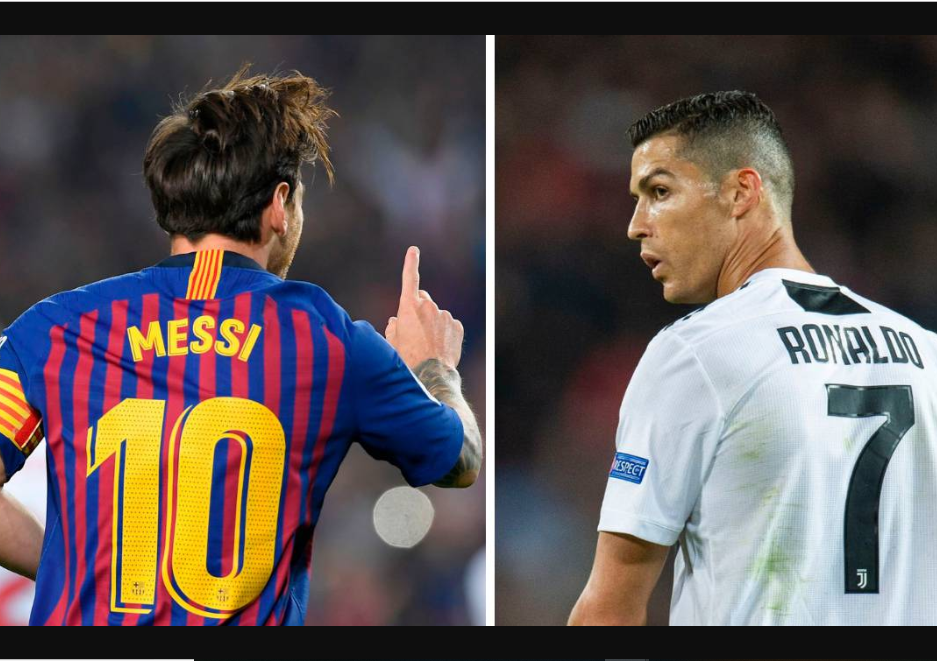 See the new list of the top 10 highest-paid footballers in the world
