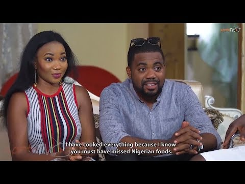 DOWNLOAD: Ife Afeju (Obsession) – Latest Yoruba Movie 2019 Drama Starring Jumoke Odetola | Okey Uzoeshi