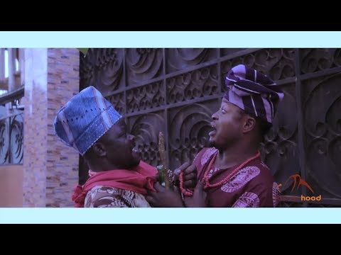 DOWNLOAD: Koriko (Grass) – Latest Yoruba Movie 2019 Drama Starring Ibrahim Chatta | Kunle Afod