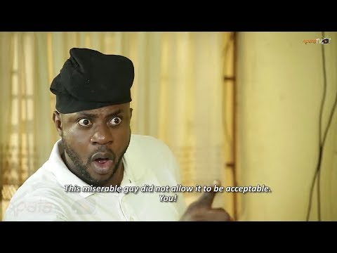 DOWNLOAD: Saka Danfo Part 2 – Latest Yoruba Movie 2019 Comedy Starring Odunlade Adekola | Eniola Ajao