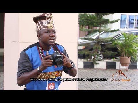 DOWNLOAD: Kuranga – Latest Yoruba Movie 2019 Drama Starring Damola Olatunji   Adekola Tijani