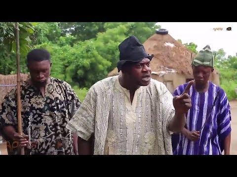 DOWNLOAD: Ibinu Olokun – Latest Yoruba Movie 2019 Drama Starring Odunlade Adekola   Segun Ogungbe