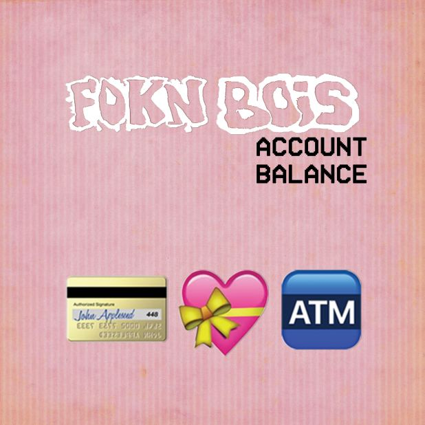 DOWNLOAD: FOKN Bois – Account Balance (mp3)