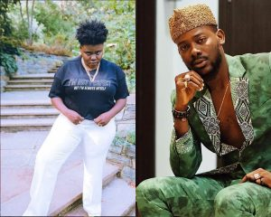 DOWNLOAD: Teni Ft Adekunle Gold – My Love My Baby (Freestyle) (mp3)