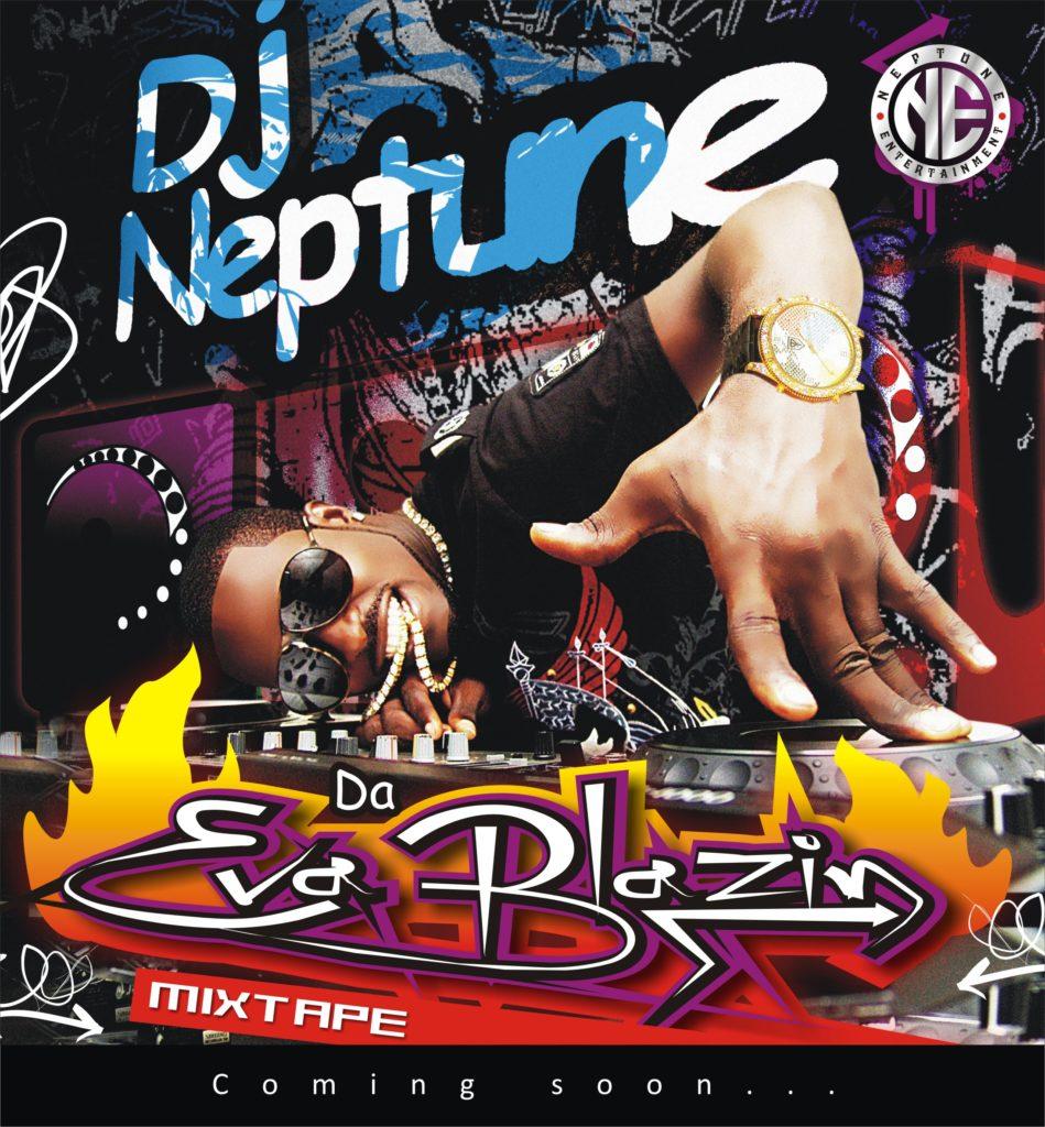 DOWNLOAD: DJ Neptune – 1 2 3 (Remix) ft. M.I, Naeto C & Dagrin (mp3)