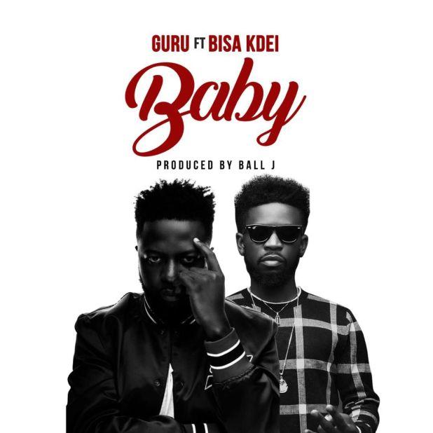 DOWNLOAD: Guru – My Baby Ft. Bisa Kdei (mp3)