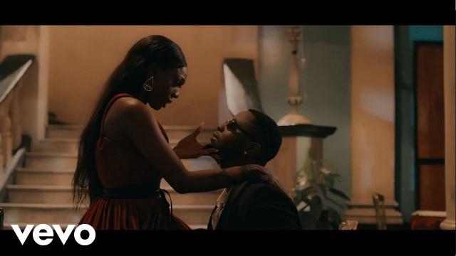 DOWNLOAD VIDEO: Kiss Daniel – Madu