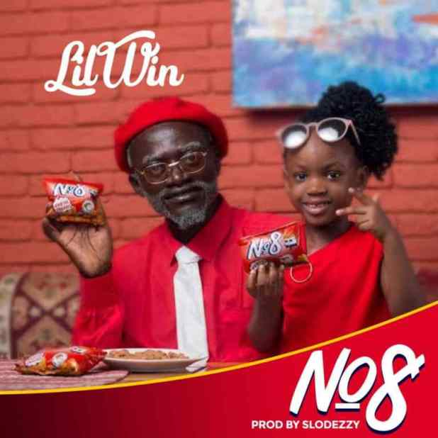 DOWNLOAD: Lil Win – No. 8 (mp3)