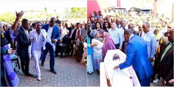 DOWNLOAD VIDEO: Pastor Alph Lukau Resurrection Challenge (Best Compilations)