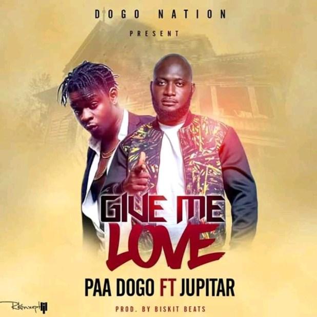 MUSIC | Thulasizwe – Give Me Love ft. Josta & Mr Dee