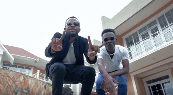 VIDEO: Becka title ft Cass Black – Siwezi (mp3)