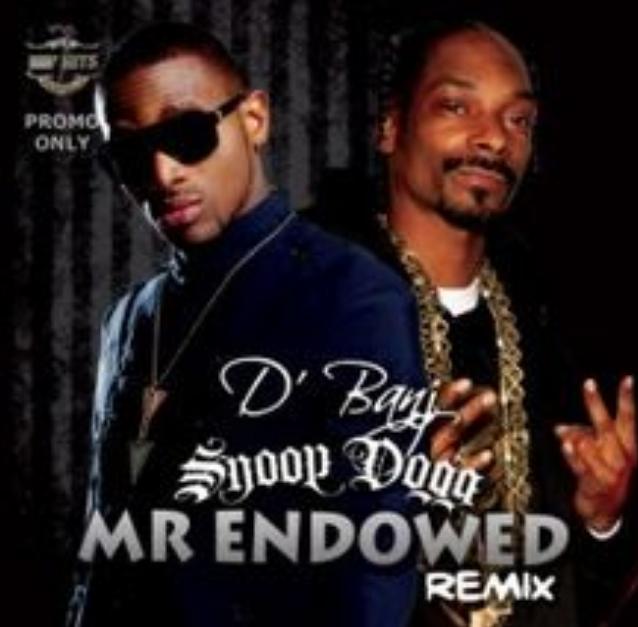mr endowed remix ft snoop dogg