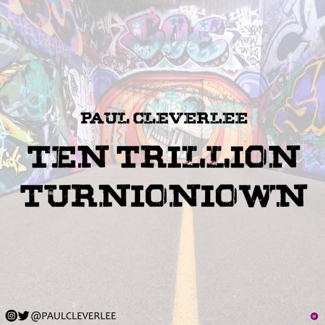 Download Beat Mashup: Paul Cleverlee – Ten Trillion