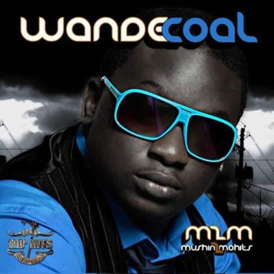 DOWNLOAD: Wande Coal – Who Born The Maga ft. K-Switch MP3