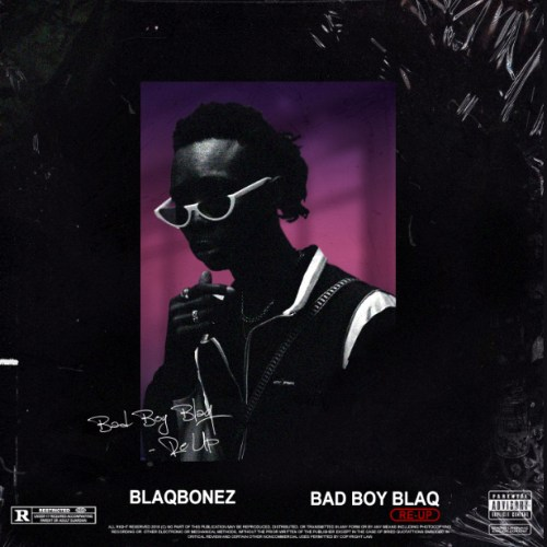 DOWNLOAD: Blaqbonez Ft. Dremo, PsychoYP – Denied (Remix) (mp3)
