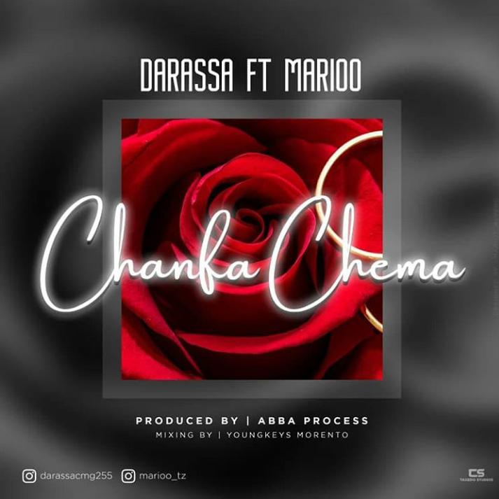 DOWNLOAD: Darassa ft Marioo – Chanda Chema (mp3) • illuminaija