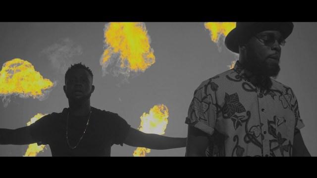 VIDEO: Gyidi ft. M.anifest – Fire (Remix)