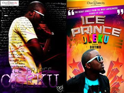 DOWNLOAD: Ice Prince Ft Brymo – Oleku (mp3)