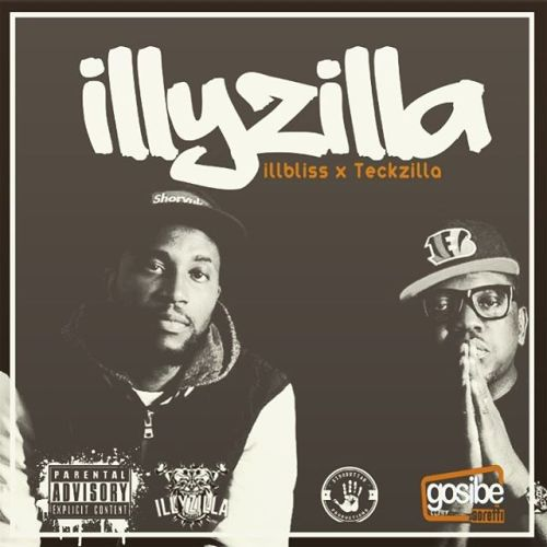 DOWNLOAD: iLLbliss & Tekzilla – Be Great (mp3)