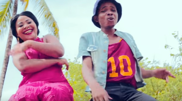 DOWNLOAD: Amber Rutty ft Kaash – Kikokoto (mp3)